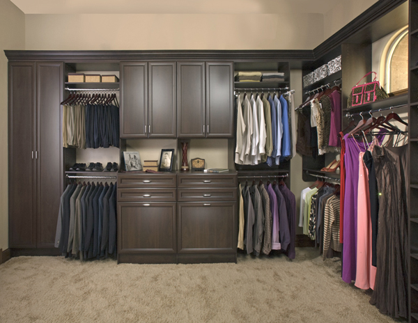 Custom Closets Collen Brothers Services